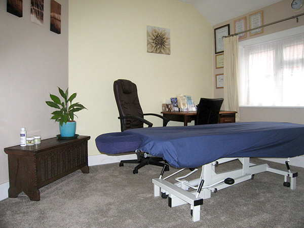 remedial massage therapies brighton and hove